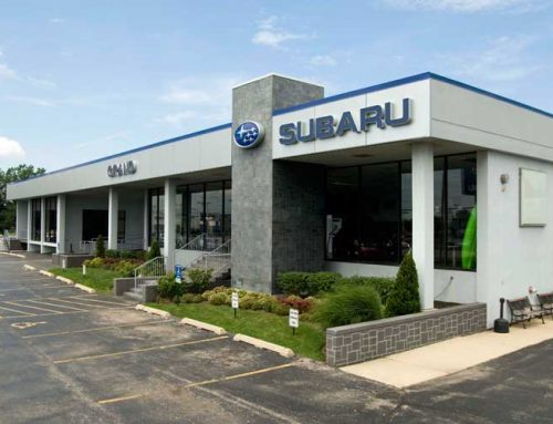 Grand Subaru Renovations