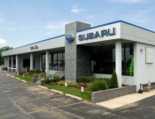 Grand Subaru Renovations